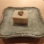 92808118 - 胡麻豆腐