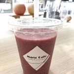 マル カフェ - ベリー
