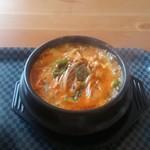 オアシス - 純豆腐