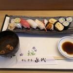 日本料理 永代 - 料理写真: