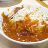 蒙麺 火の豚