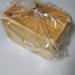食パン専門店 利 - プレミアム食パン「利」