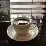 やなか珈琲店 - 本日のコーヒー(S)