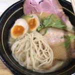 拉麺夢道場 -