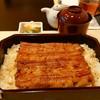 天然うなぎ しま村 - 料理写真: