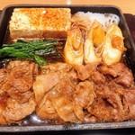 92816951 - すき焼き御膳(まいか アトレ上野店)