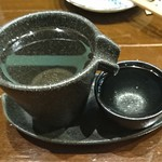 加乃季節料理 - 中屋、秋蔵舞