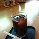 えびな - アイスコーヒー