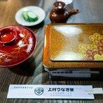 上村うなぎ屋 - ■うな重 2900円
