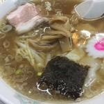 やぶはら食堂 - 料理写真: