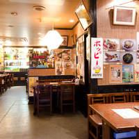 居酒屋釧路 - ごゆっくり・・・♪