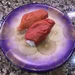 大漁丸 - 料理写真:黒ミル貝