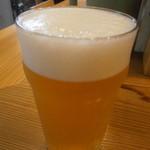 92822353 - 数量限定のクラフトビール『毬男』