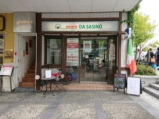 pizzeria DA SASINO