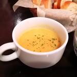 92824182 - スープ