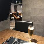 焼肉×モダン個室 居酒屋 Haru Haru - 女子会開催されてたよ!