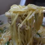 岐阜屋 - 麺リフト
