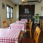 イタリア食堂 MARIA - 内観