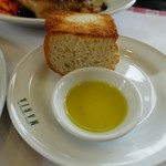 イタリア食堂 MARIA - パン