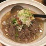 ジンギスカン霧島 - 霧島の冷麺