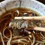 竹やぶ - 1週間かけて炊き上げるという「にしん」は絶品!