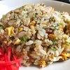 中華料理 2000年 - 料理写真:チャーハン