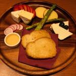 チーズタッカルビ 個室 カントリーグリル -