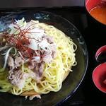 比叡山峰道レストラン -