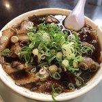 新福菜館 - 料理写真:中華そば♪