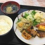 セントラルホテル伊万里 - 料理写真:朝食バイキング
