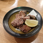魚真 - マグロの竜田揚げ