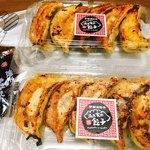 満天家の餃子 - 料理写真: