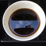 にしかぜ珈琲豆店 - ドリンク写真:コーヒー(ブラジル)をテイクアウト(^_−)−☆  350円也‼︎