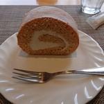 つまんでご卵 ケーキ工房 - 糸島ロール