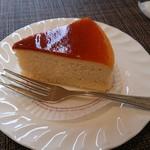 つまんでご卵 ケーキ工房 - チーズケーキ