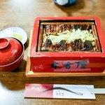 元祖本吉屋 - ■特せいろ蒸し 4100円