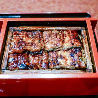 若松屋 - 料理写真:■上せいろ蒸し 3365円