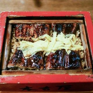 元祖本吉屋 - 料理写真:■特せいろ蒸し 4100円