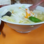 92841252 - 野菜スープ