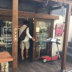 Sette - 小さなお店です