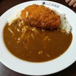 CoCo壱番屋 - エビカツカレー+チーズ 1,133円