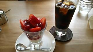 ヤワタ+コーヒー
