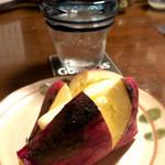 赤焼瓶 - さつまバター