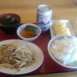 東近江札の辻食堂 - 料理写真: