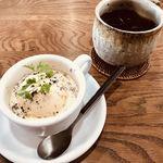 カフワ コーヒー - 料理写真:
