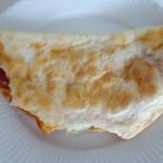 92846425 - 3種のチーズのパリパリトルティーヤ