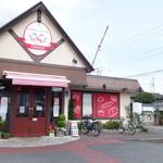 ベーカリーハウス My TOKUJI - 外観