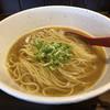 拉麺たいぢ - 料理写真:煮干し鶏白湯そば