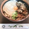 民芸茶屋 孫兵衛 - 料理写真:キノコ蕎麦 980円