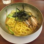 ラーメン魁力屋 - 料理写真:冷麺